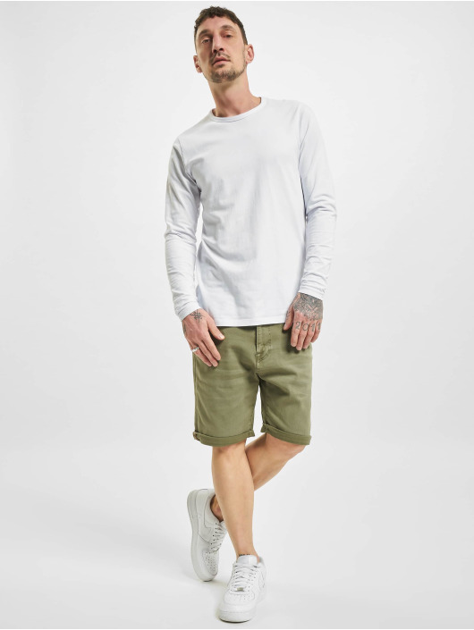 Jack & Jones Short jjiRick jjIcon Ama 558 green