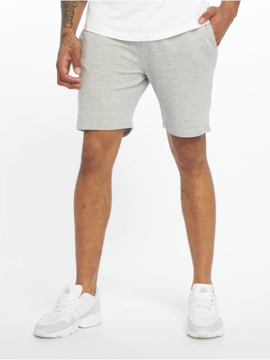 Jack & Jones Short jjeBasic grey