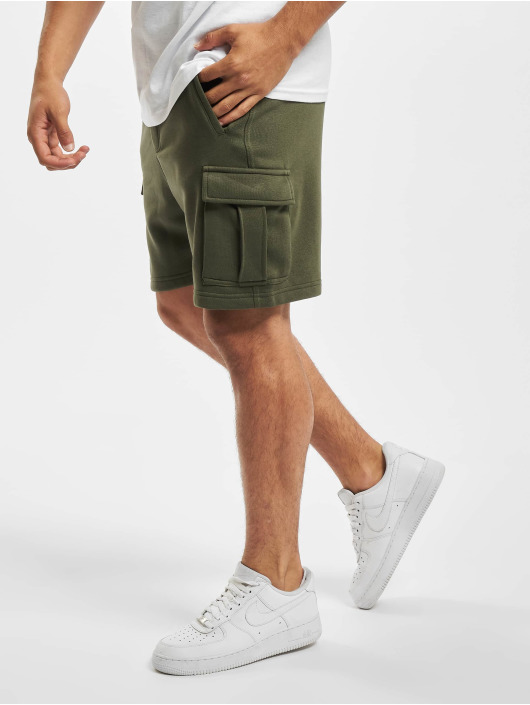 Jack & Jones Short jjiCargo jjSweat olive