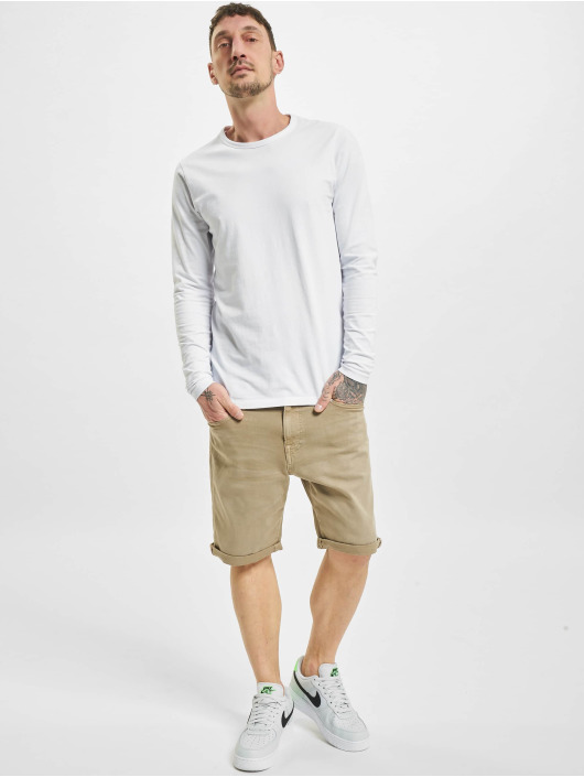 Jack & Jones Shorts jiRick jjIcon Ama 558 beige