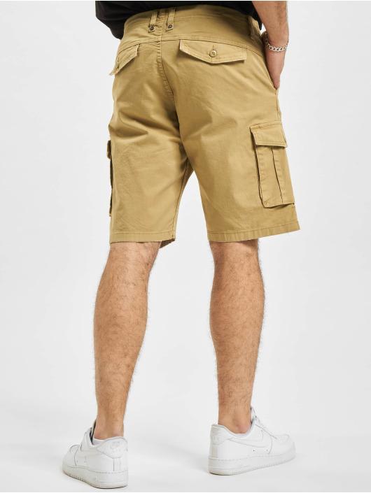 Jack & Jones Shorts Jjizack Jjcargo beige