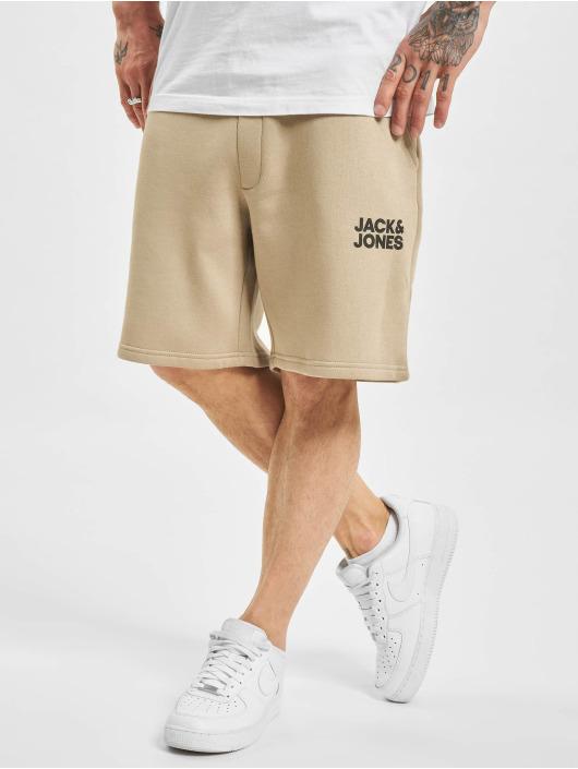 Jack & Jones Shorts jjiNewsoft beige