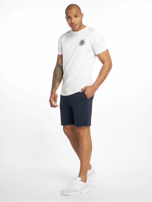 Jack & Jones Shorts jjeBasic blå