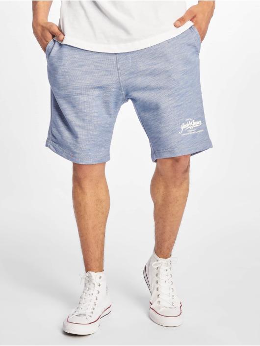 Jack & Jones Shorts jjeMelange blå