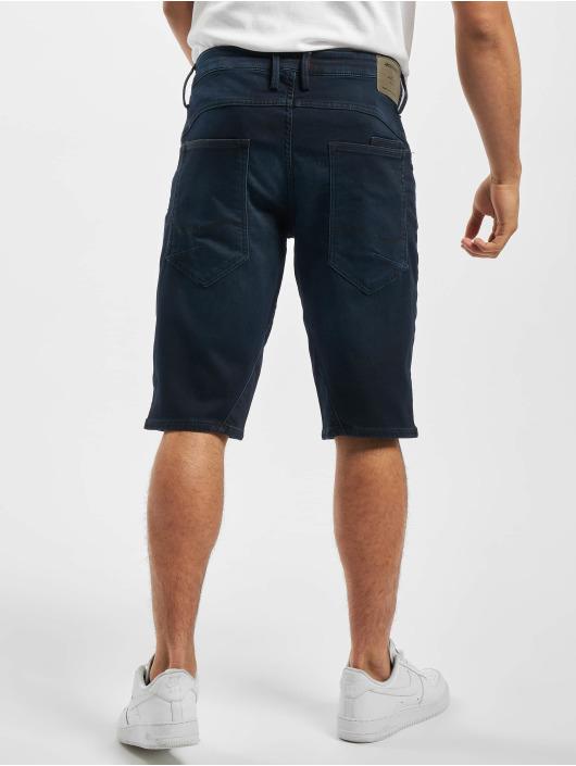 Jack & Jones Shorts jjiRon jjLong GE 955 I.K. blå