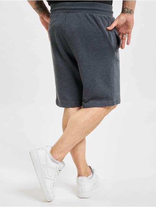 Jack & Jones Shorts JJ I Shark JJ Sweat Melange AT blå