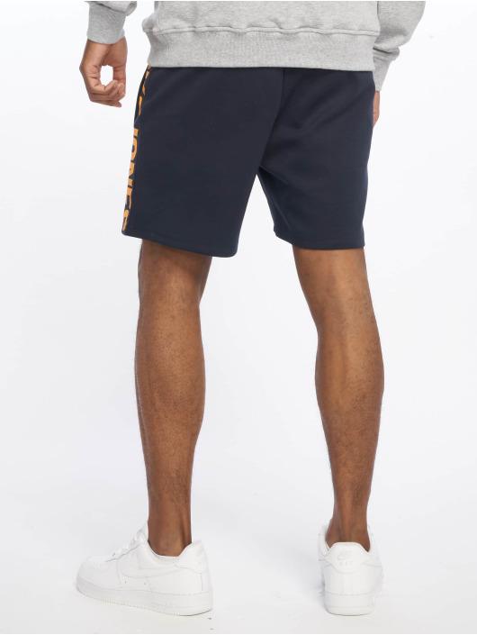 Jack & Jones Shorts jcoPops Sweat blau