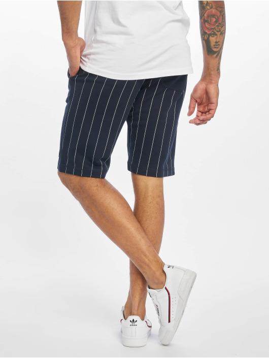Jack & Jones Shorts jjiPinstripe blau