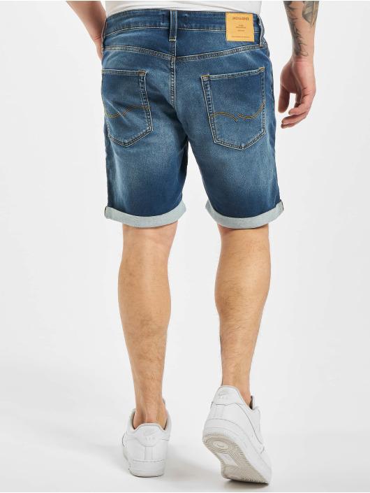 Jack & Jones Shorts jjiRick jjiCon GE 006 L.K STS blau