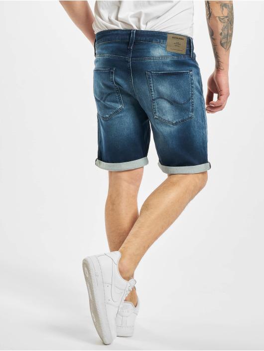 Jack & Jones Shorts jjiRick jjiCon GE 007 L.K STS blau