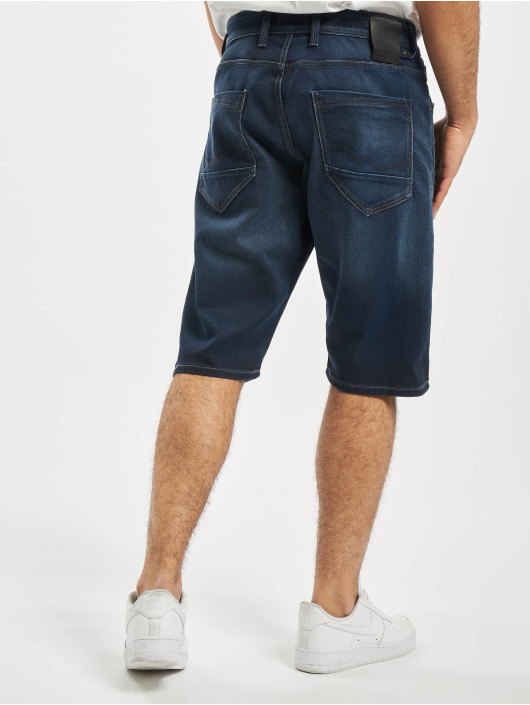 Jack & Jones Shorts jjiRex jjLong GE 021 I.K STS blau