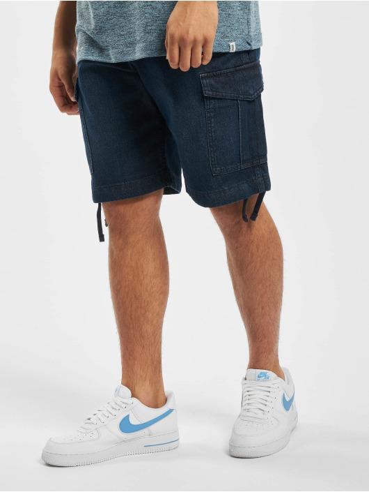 Jack & Jones Shorts jjiCharlie jjCargo Akm 730 blau