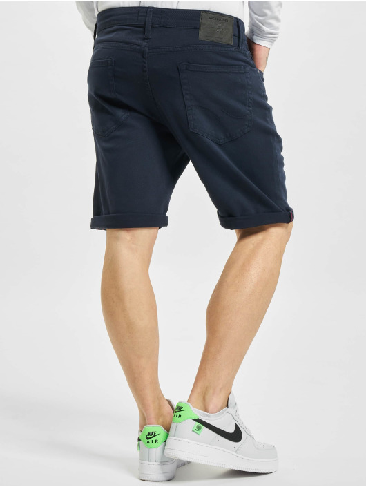 Jack & Jones Shorts jjiRick jjIcon Ama 558 blau