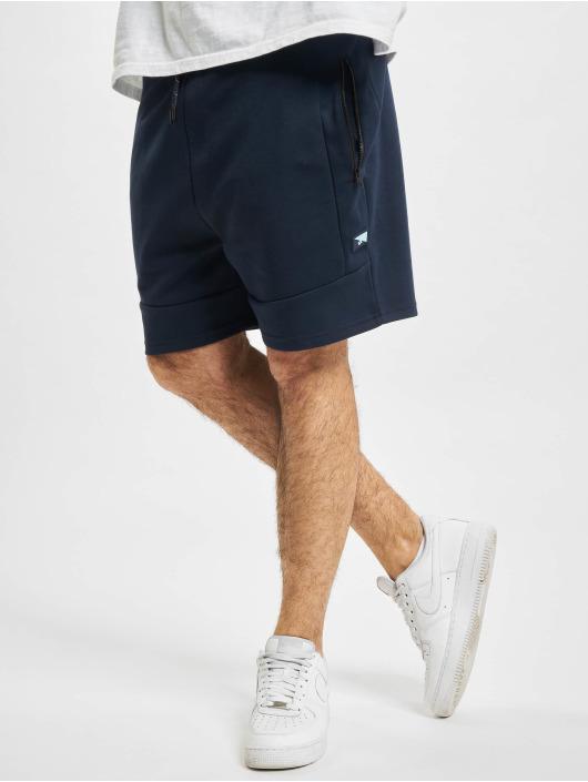 Jack & Jones Shorts jjiAir Sweat blau