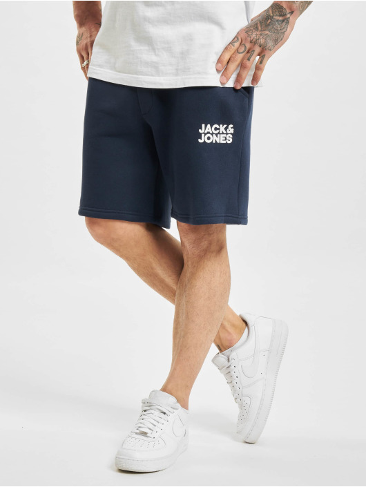 Jack & Jones Shorts jjiNewsoft blau