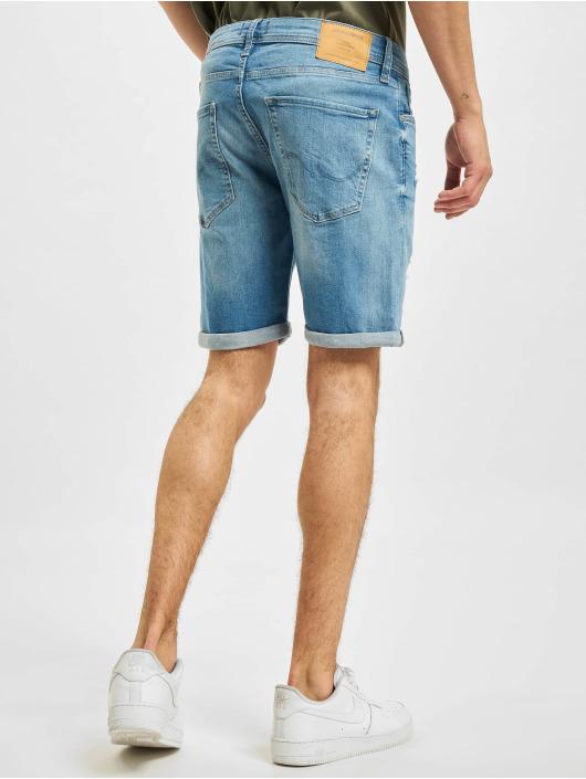 Jack & Jones Shorts JJ Irick JJ Original AGI 022 blau