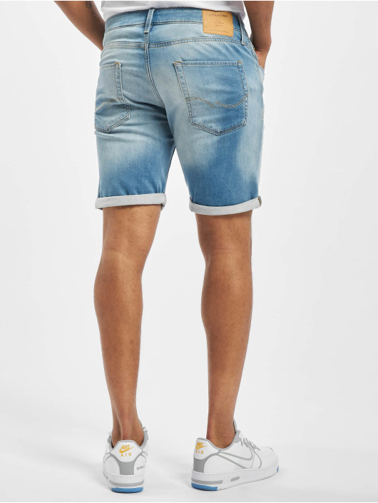Jack & Jones shorts jjiRick jjIcon Ge 009 I.K blauw