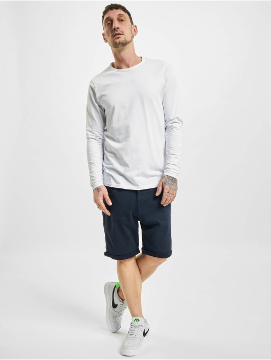 Jack & Jones shorts jjiRick jjIcon Ama 558 blauw