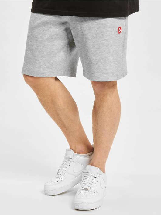 Jack & Jones Shorts JJ I Basic Nafa grå