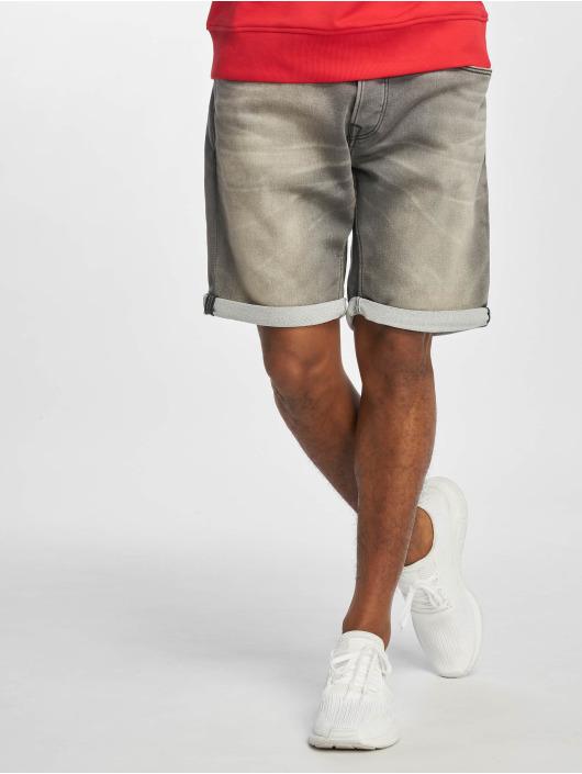 Jack & Jones Shorts jjiRick jjIcon grau