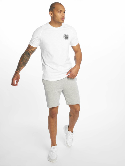 Jack & Jones Shorts jjeBasic grau