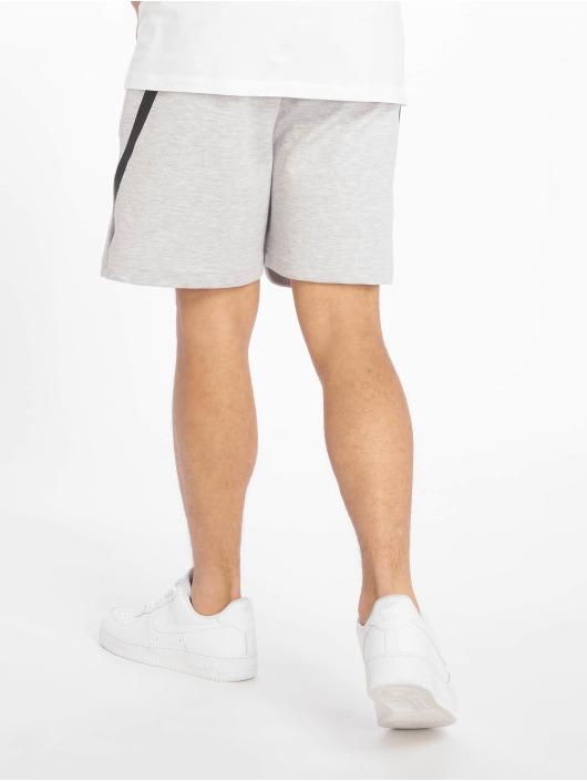 Jack & Jones Shorts jjiClean jjSweat Noos grau