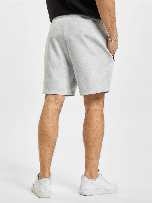 Jack & Jones Shorts jjiAir Sweat grau