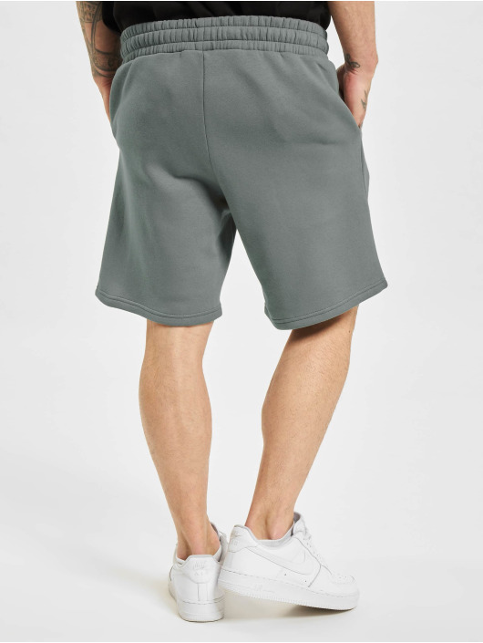 Jack & Jones Shorts jjiNewsoft Sweat grau