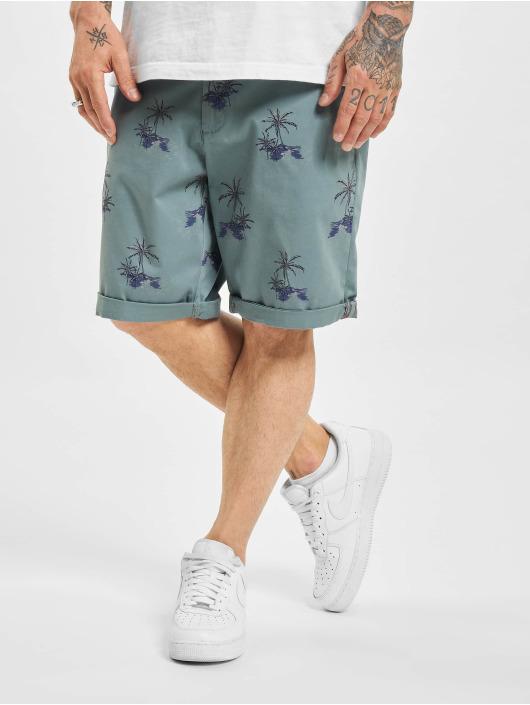 Jack & Jones Shorts JJ I Bowie JJ 21 SA Prints grau
