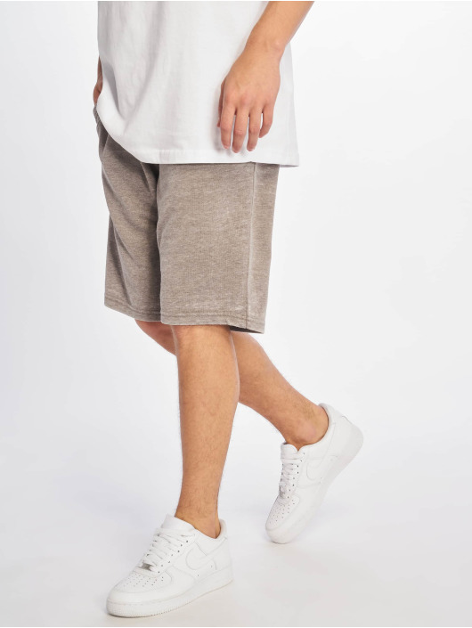 Jack & Jones shorts jjiCrazy grijs