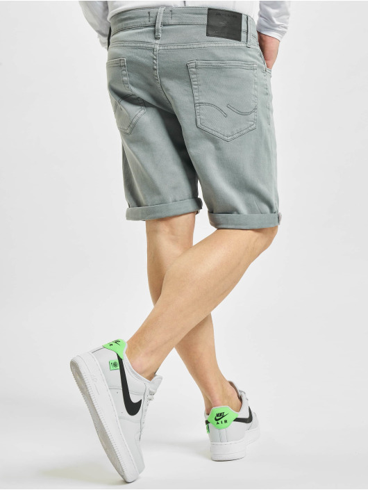 Jack & Jones shorts jjiRick jjIcon Ama 558 grijs