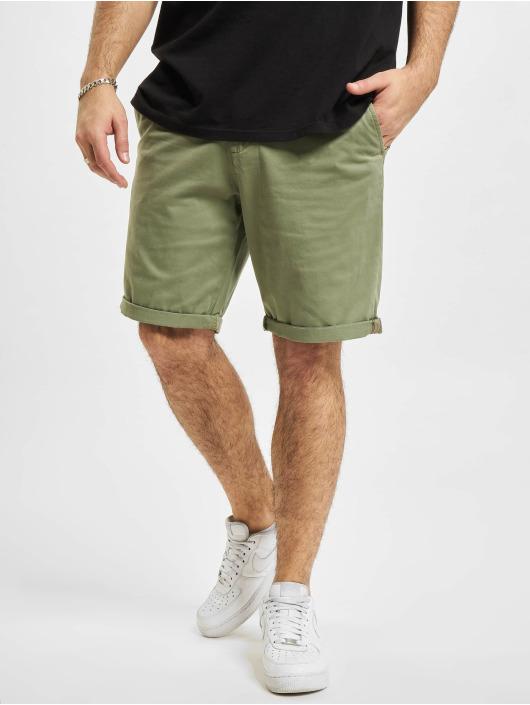 Jack & Jones Shorts jjiBowie jjShorts Solid grün