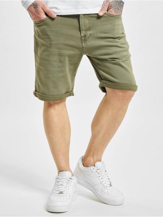 Jack & Jones Shorts jjiRick jjIcon Ama 558 grün