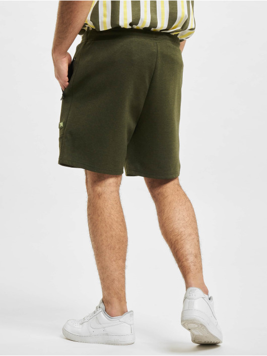 Jack & Jones Shorts jjiAir Sweat grün