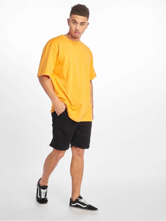 Jack & Jones Shorts jjeBasic schwarz