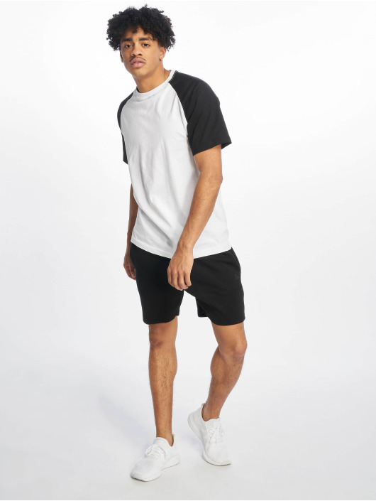 Jack & Jones Shorts jjiClean jjSweat Noos schwarz