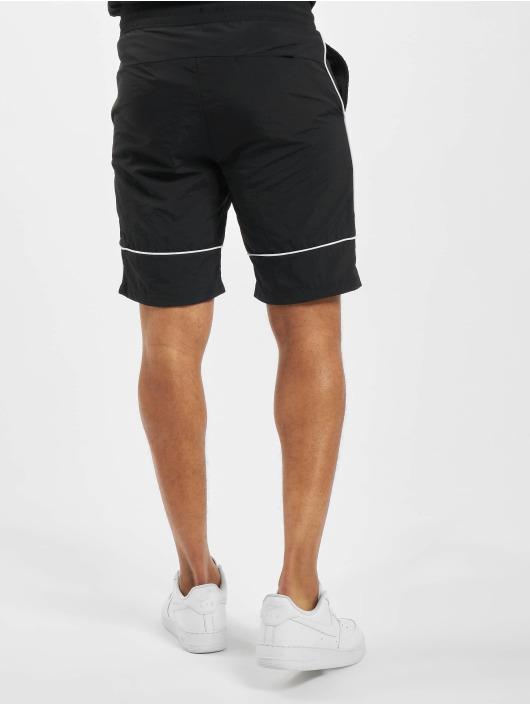 Jack & Jones Shorts jjiNeedo Nylon schwarz