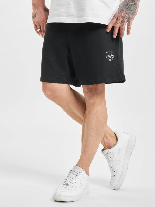Jack & Jones Shorts jjiMore 2-Pack Multipack schwarz