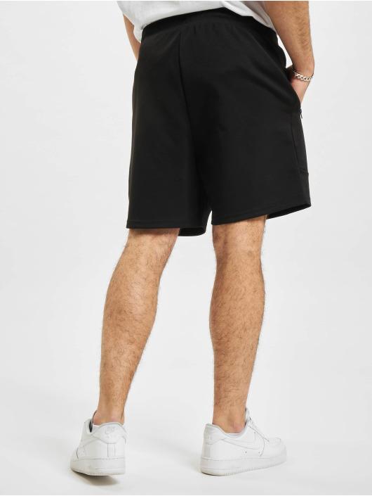Jack & Jones Shorts jjiAir Sweat schwarz