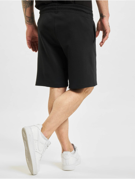 Jack & Jones Shorts JJ I Basic Nafa schwarz
