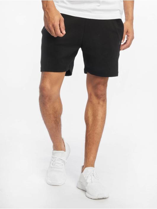 Jack & Jones Shorts jjiClean jjSweat Noos svart