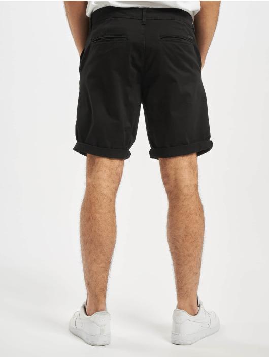 Jack & Jones Shorts jjiBowie jjSolid SA STS svart
