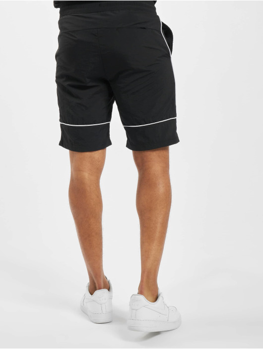 Jack & Jones Shorts jjiNeedo Nylon svart