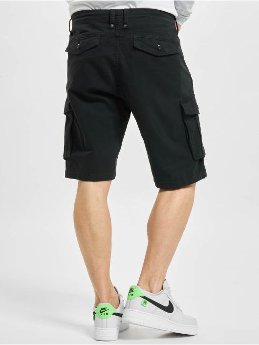 Jack & Jones shorts Jjizack Jjcargo zwart