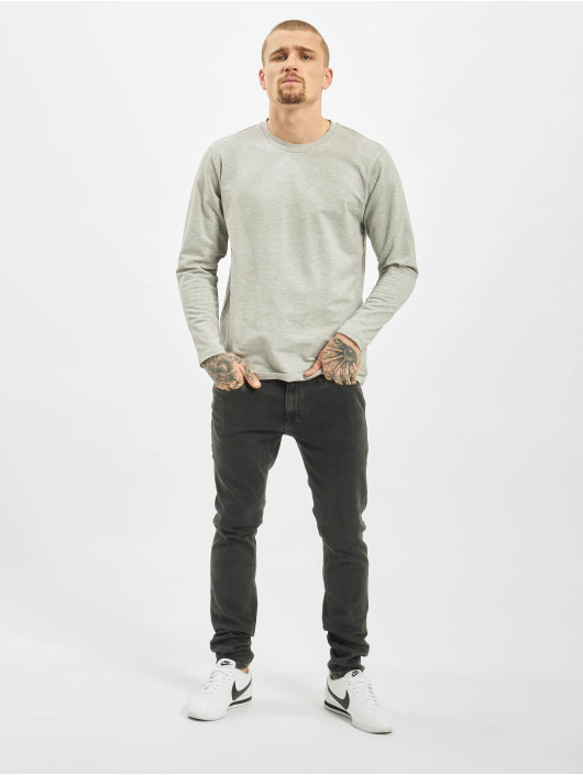 Jack & Jones Skinny Jeans jjiLiam jjOriginal AM 931 50SPS black
