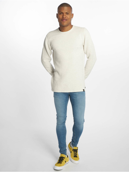 Jack & Jones Skinny jeans jjiTom jjOriginal Am 815 blauw