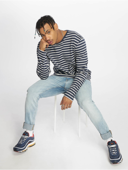 Jack & Jones Skinny Jeans jjiLiam jjOriginal Noos blue