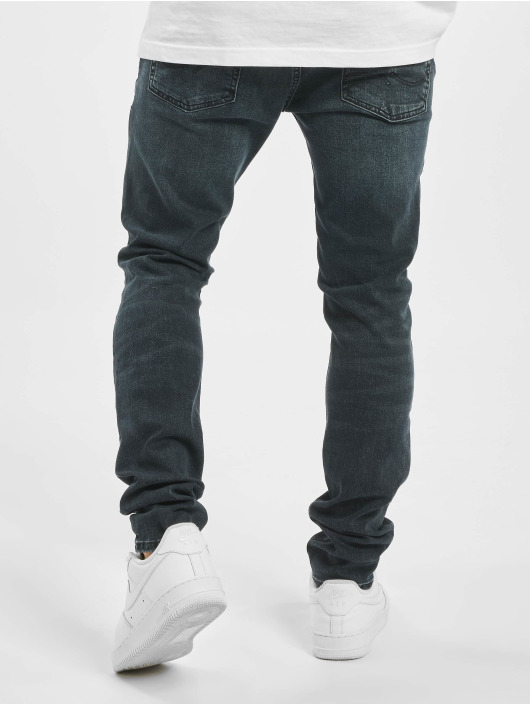 Jack & Jones Skinny Jeans jjiLiam jjOriginal AM 885 PCW 50SPS blue