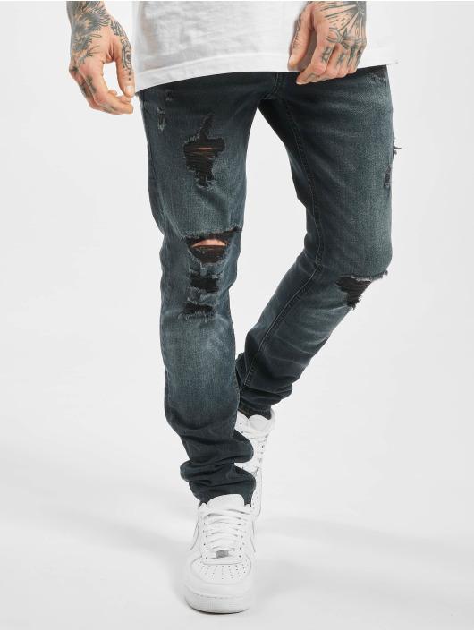 Jack & Jones Skinny Jeans jjiLiam jjOriginal AM 885 PCW 50SPS niebieski
