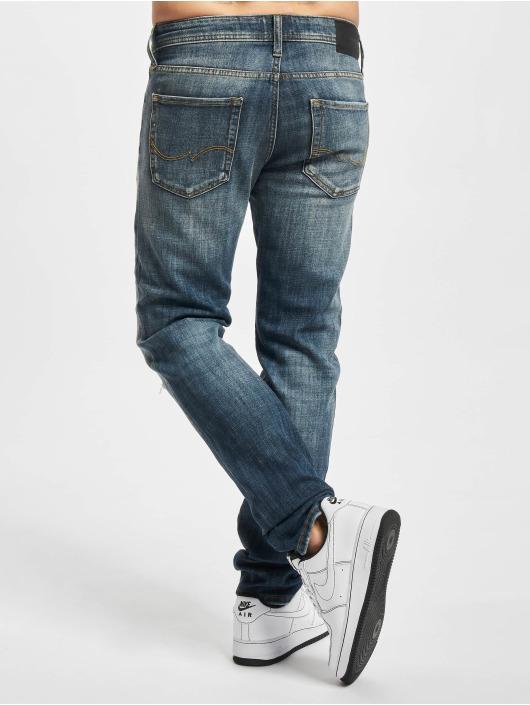 Jack & Jones Skinny Jeans Jjiglenn Jjoriginal niebieski
